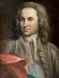 Johan Sebastian Bah