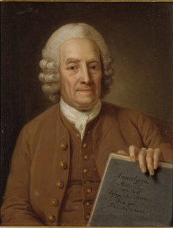 Emanuel Svedenborg