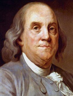 Бенџамин Френклин