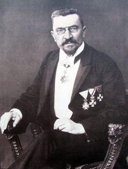 Stevan Mokranjac