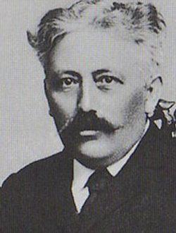 Стеван Сремац