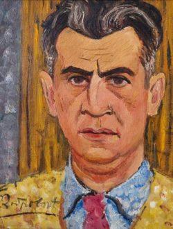 Петар Добровић