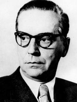 Иво Андрић