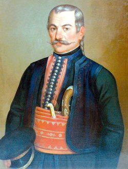 Алекса Ненадовић