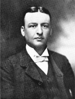 Walter Lesley Wilmshurts