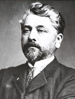 Alexandre Gustave Eifell