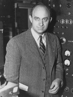 Enriko Fermi