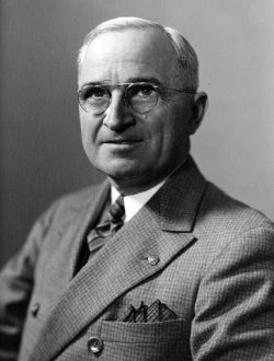 Harry Spencer Truman