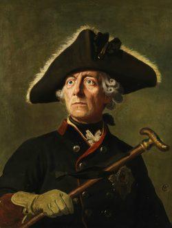 Фридрих II Велики